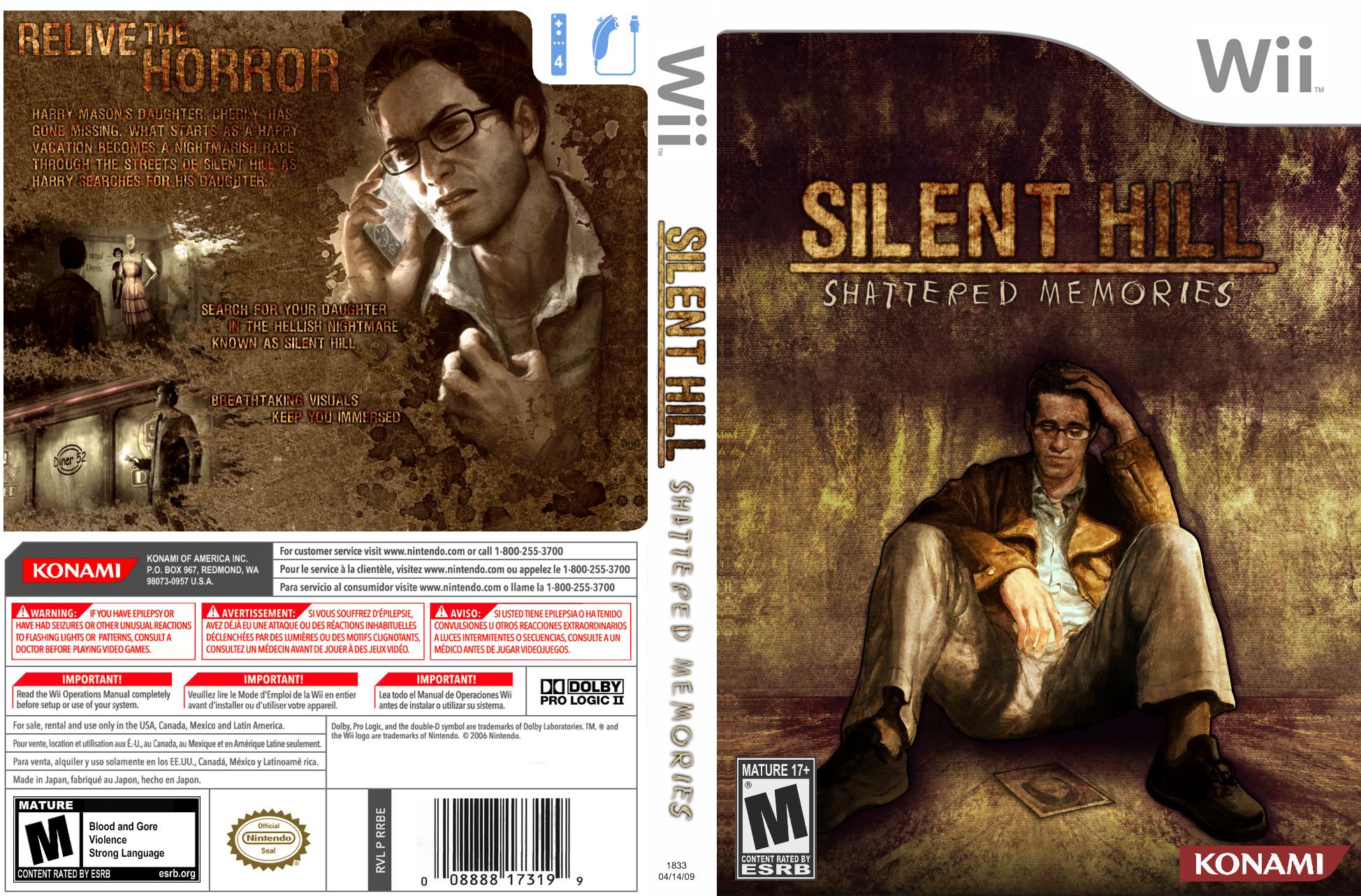 Image Result For Silent Hill