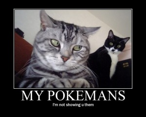 Pokemans