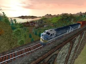 railroading railroad tycoon 3
