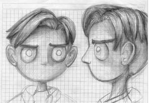Detective sketch