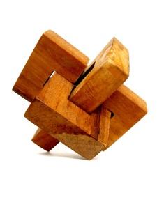 Wood Link